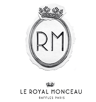 Logo Royal Monceau Paris