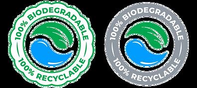 Recyclable et Biodégradable