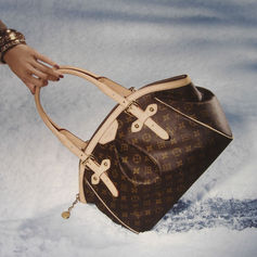 Publicité Louis Vuitton®