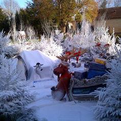 Village de Noël