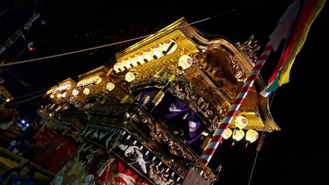 10/27 稽古報告・三谷祭