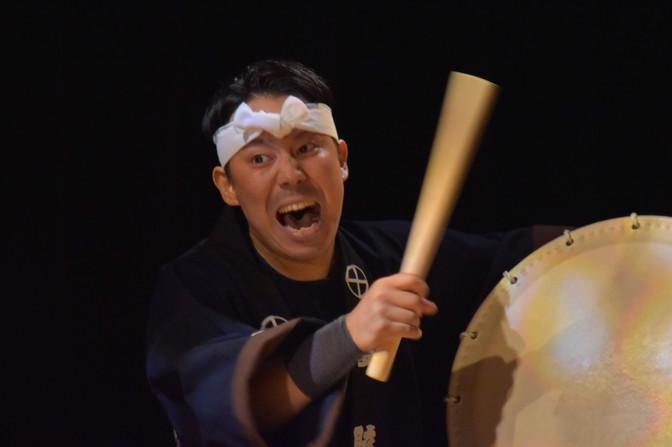 まといあわせを終えて 山田健悟