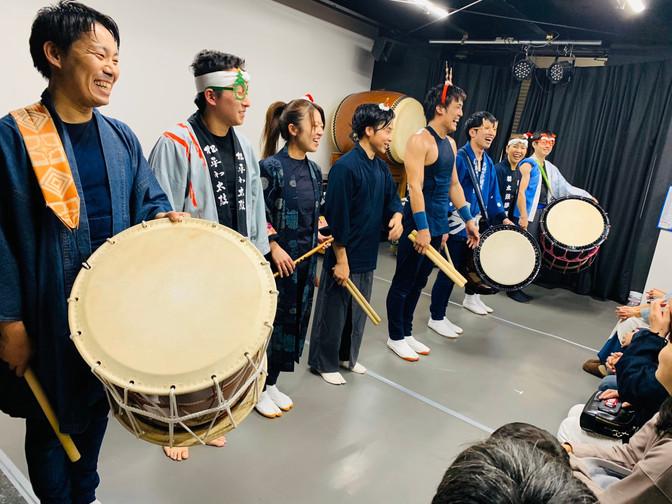12/22ミニライブ 報告「朝倉源希」