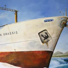 Tina Onassis