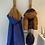 Thumbnail: Garderobe aus Künstlerstaffelei - Flurgarderobe