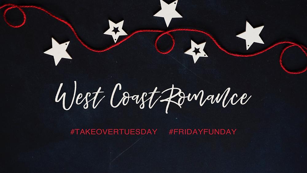 West Coast Romance Facebook Group