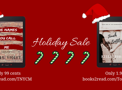 Holiday Sale - Low prices for a limited time only!!!
