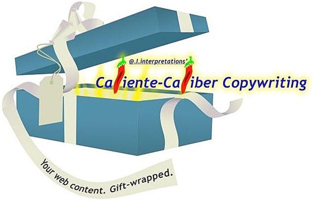 _ Caliente-Caliber Copywriting2 _ LOGO _
