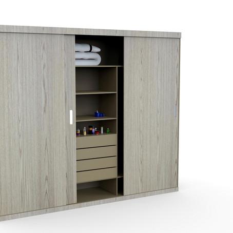 Proyecto Closet BM