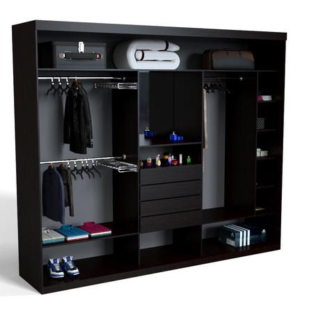 Proyecto Closet MB