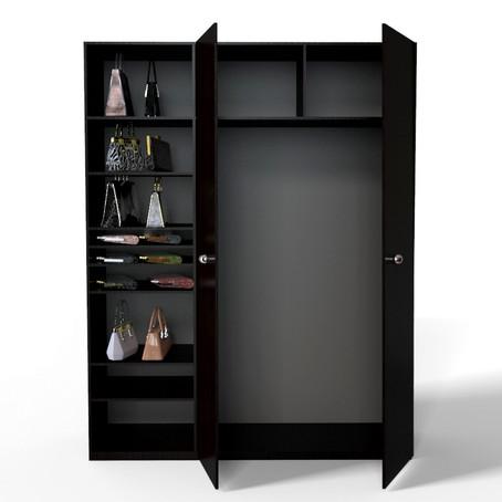 Proyecto Closet LG