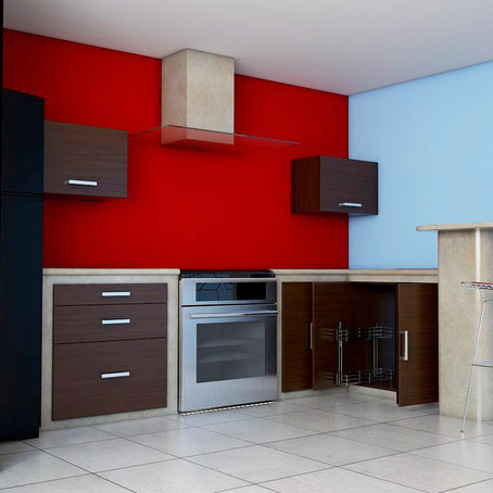 Proyecto Cocina CLZ