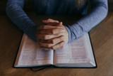 기도, 그리고 기도의 예의