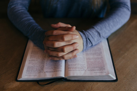 The Freedomof a Simple Prayer