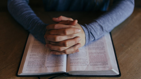 A SIMPLE PRAYER FOR LEADERS