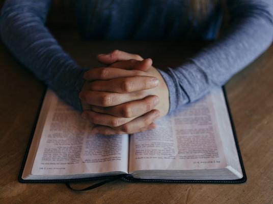 How strong is our faith?