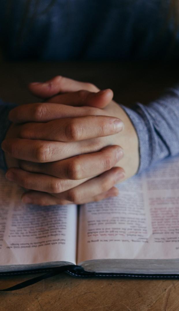 1 Corinthians Bible Study