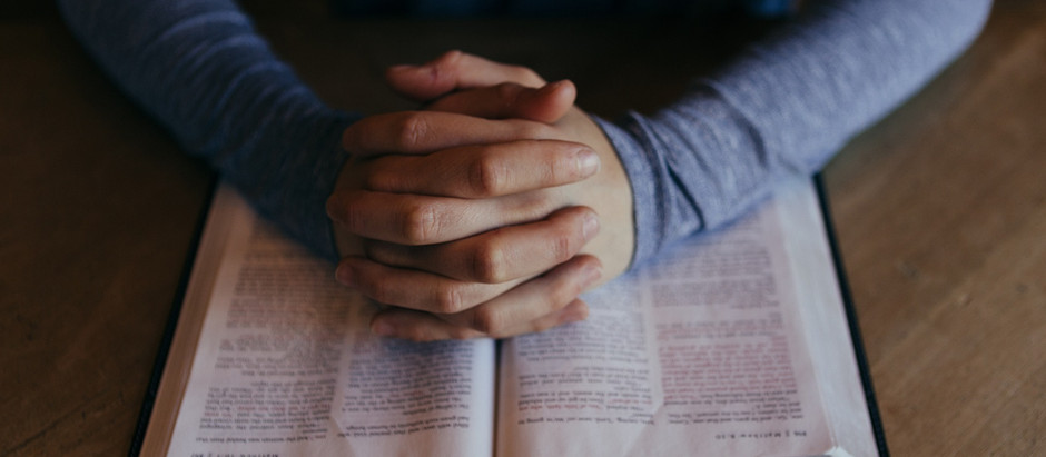 Tackling the Big Question: Is There Time for God in College?