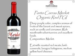 2 Bottles - Merlot