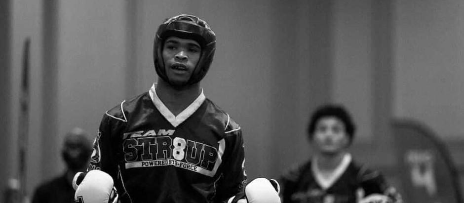 Coach Spotlight: Bailey Murphy, Point Fighting Phenom
