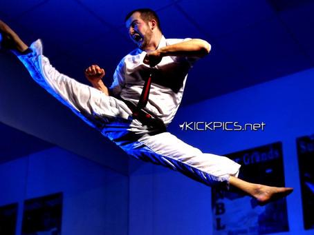 Coach Spotlight: Jeff Doss, Flexibility and Kicking Expert