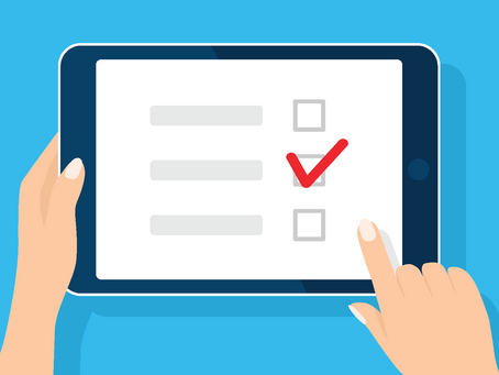 Five useful tips to successfully promote a survey