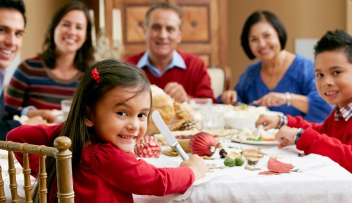4 Tips for a Healthier Holiday Season