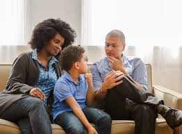 """When is the """"Right"""" Time to Talk to Your Kids about Drugs and Alcohol?"""