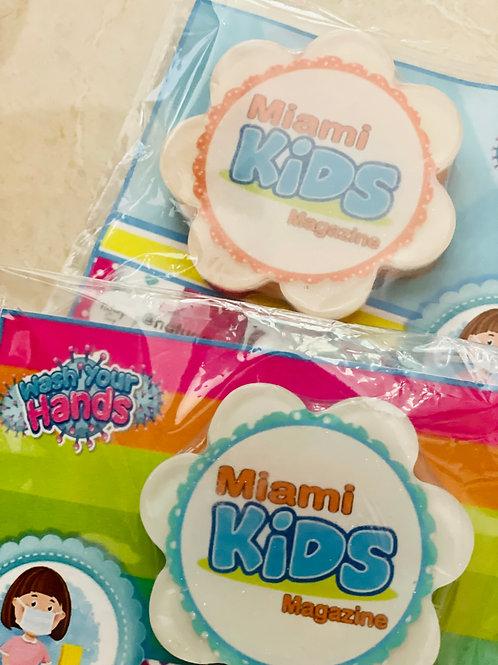 Miami Kids Magazine Hand Soap