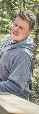 Dave Erasmus