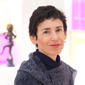 Donna Fahri
