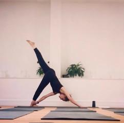 Rachael Moore Yoga Cambridge