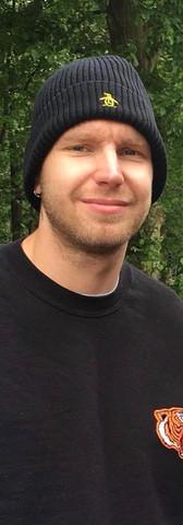 Josh Ovenden