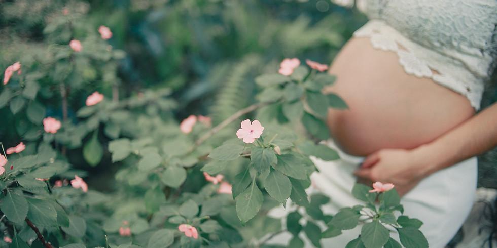 TEACH PREGNANCY YOGA [COURSE]