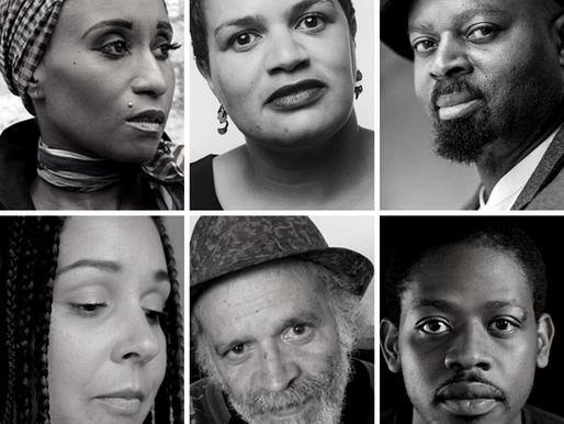 BRITISH BLACK HISTORY THROUGH POETRY