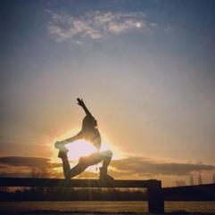 Yoga Cambridge Rachael Moore