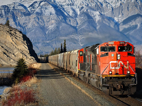 A Practical Made-In-Alberta Solution To The Crude Transportation Challenge