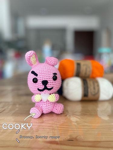 BT21 - Cooky