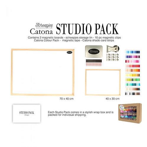 Scheepjes Studio Pack - catona (pre-order)