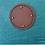 Thumbnail: PU leather bag base - brown