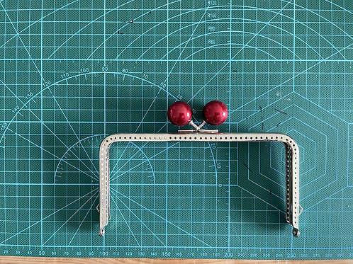 Metal Clasp - 15cm