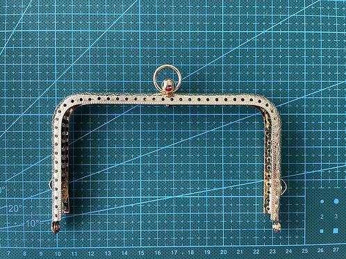 Metal Clasp - 13cm (gold)