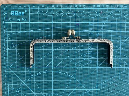 Metal Clasp - 18cm