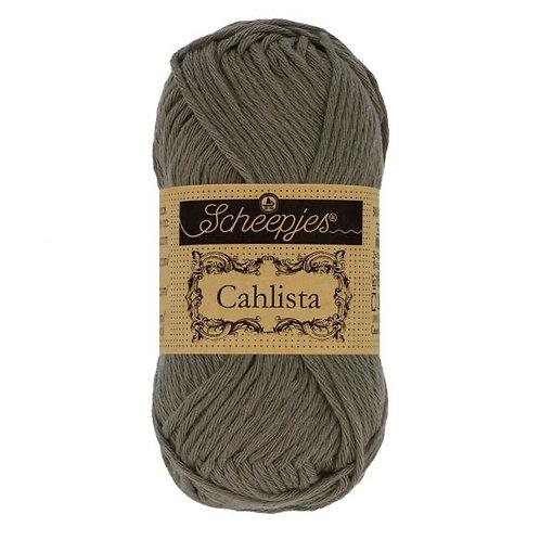 Cahlista 50g - 387 dark olive