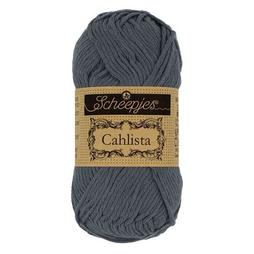 Cahlista 50g - 393 charcoal