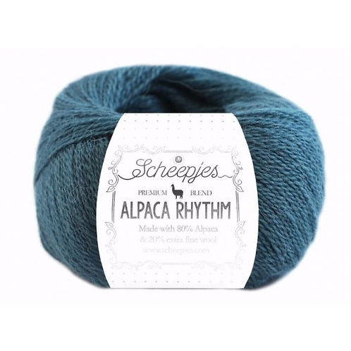 Alpaca Rhythm pre order 10 x 656 & 10 x 663