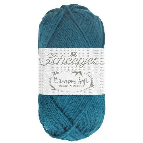 Bamboo Soft  50g - 255 Celestial Blue