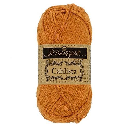 Cahlista 50g - 383 ginger gold