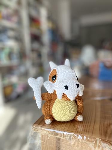 Cubone (Pokemon)