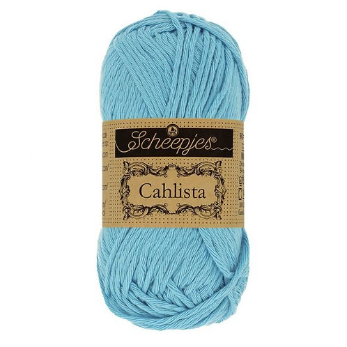 Cahlista 50g - 510 sky blue